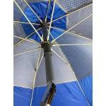 Ομπρέλα παραλίας μεταλλική επαγγελματική Economy