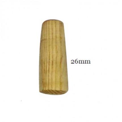 Τάπα 26mm