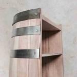 Βαρέλι ράφι 56x24cm