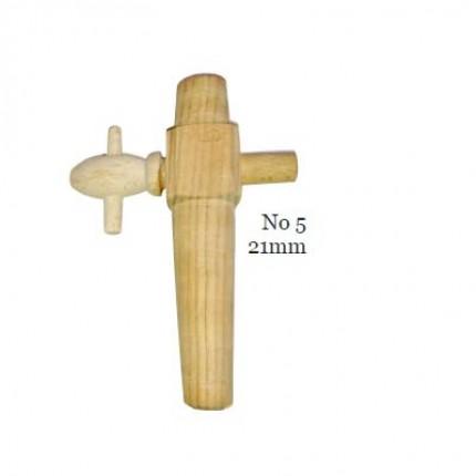 Βρύση Νο 5 - 21mm