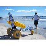 Αναπηρικό αμαξίδιο θάλασσας WaterWheels