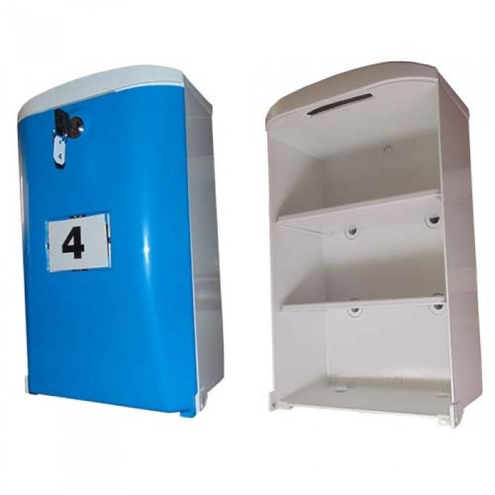 Κουτί ασφαλείας - beachbank